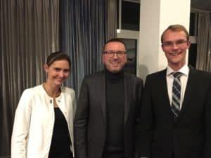 10.11.2016: CDU Mitgliederversammlung