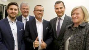 Haan: CDU-Stadtverband setzt auf bekannte Gesichter