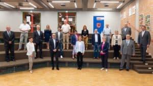 Wahlprogramm der CDU Haan zur Kommunalwahl 2020