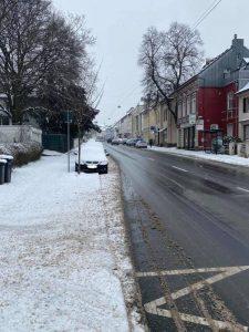 PM CDU Haan Umfrage Fahrradverkehr B228