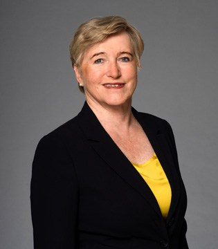 Annette Braun-Kohl