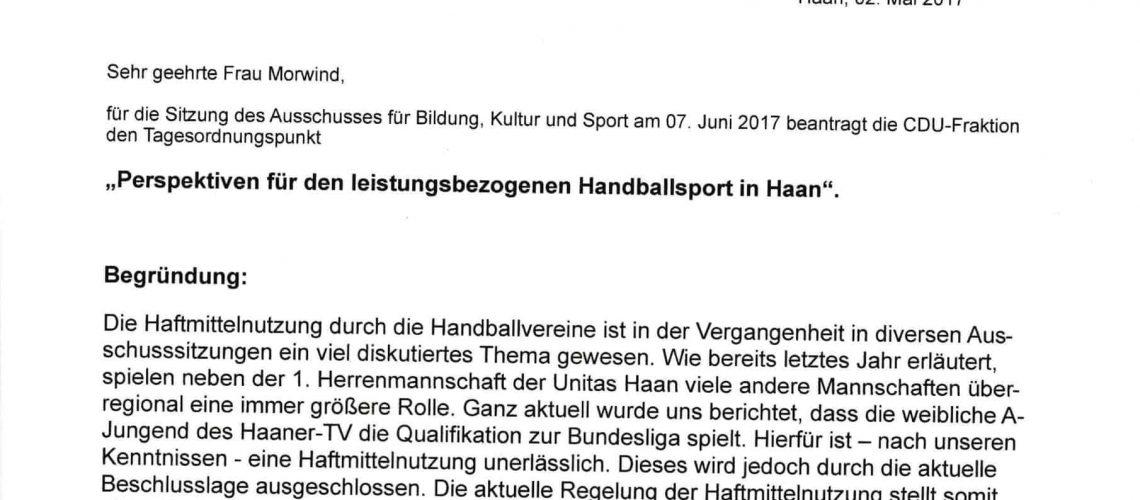 Antrag-CDU-Fraktion-Perspektiven-Handballsport-2017_Seite_1